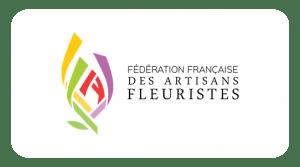 Logo fédération française des artisans fleuristes (FFAF)