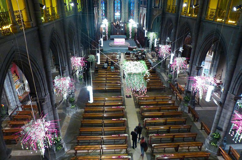 decoration-fleur-mariage