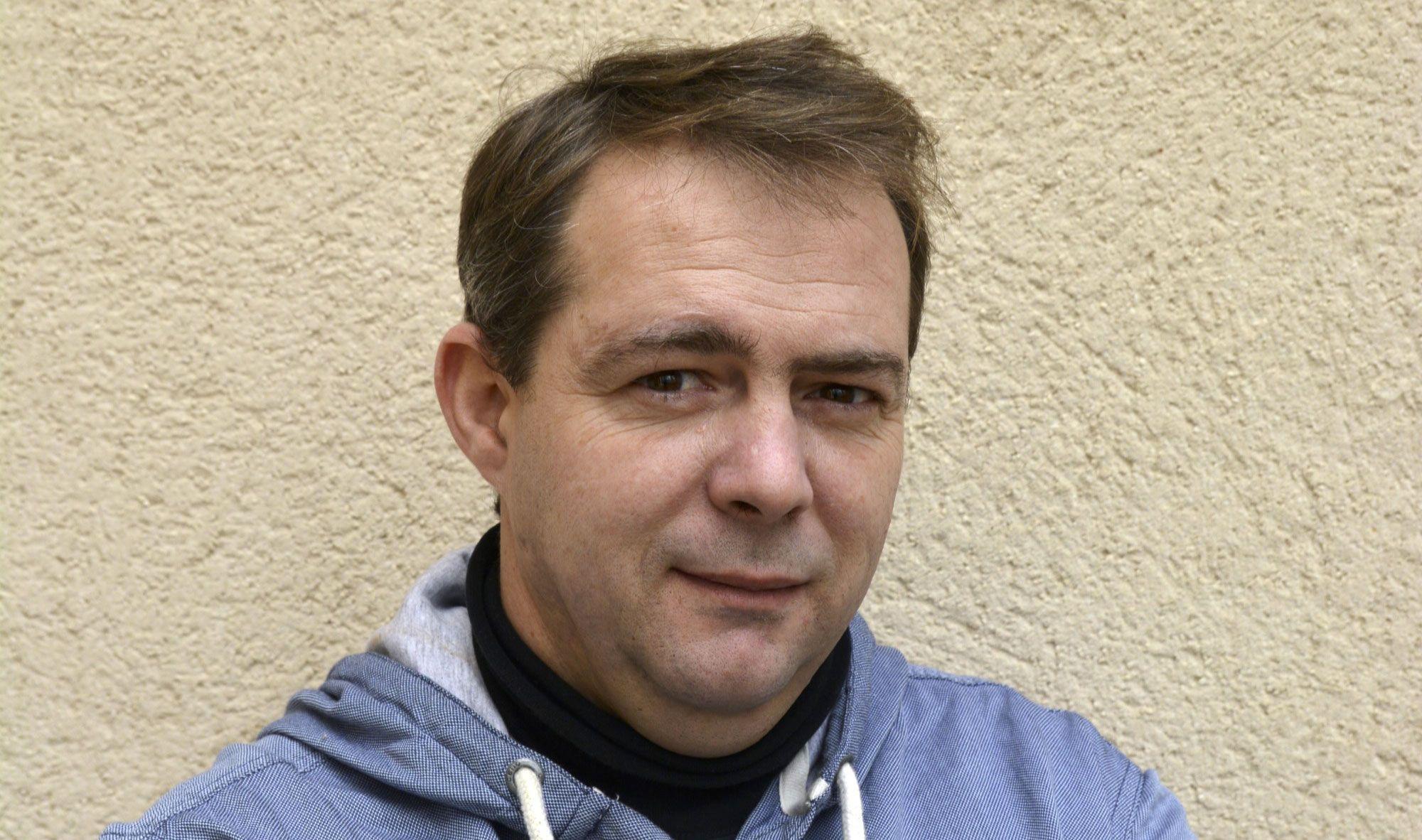 Didier Gilles nouveau président de Floriform