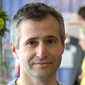 Jacques Castagné - Meilleur Ouvrier de France et formateur Floriform.