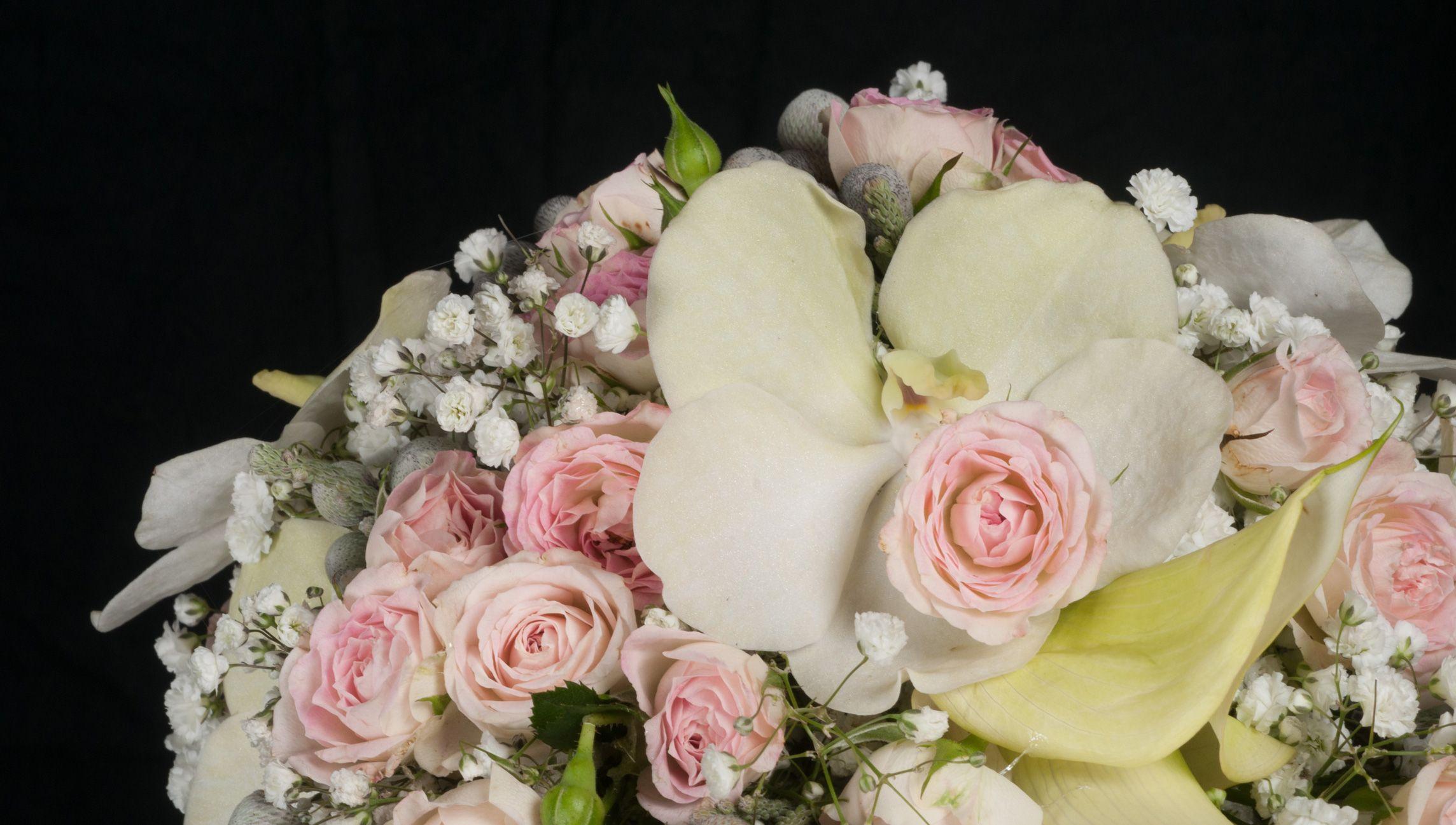 Floriform - formation création de bouquets pour la Saint-Valentin