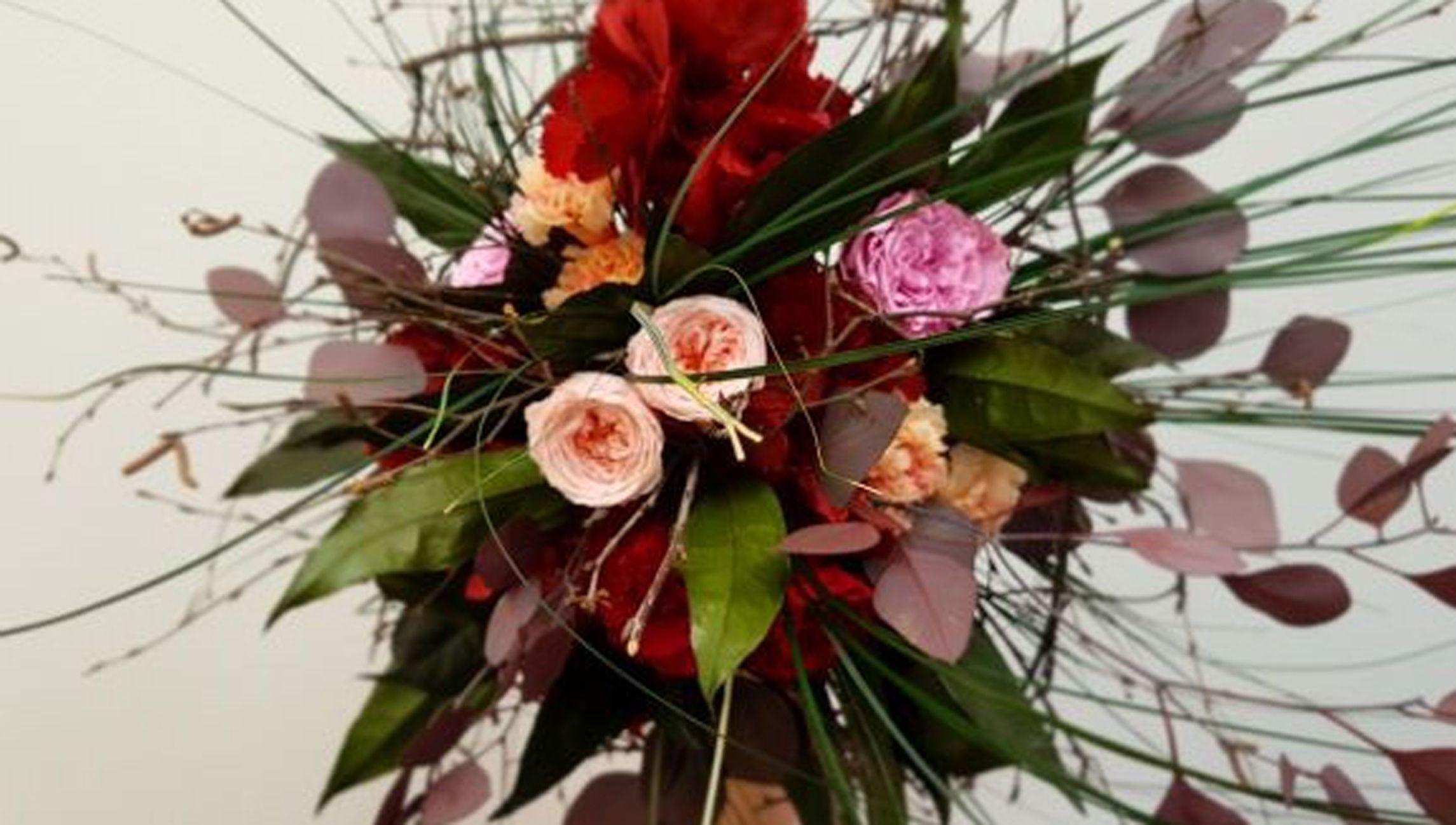Floriform : formation fleurs stabilisées